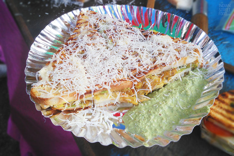 dashrath sandwich 1
