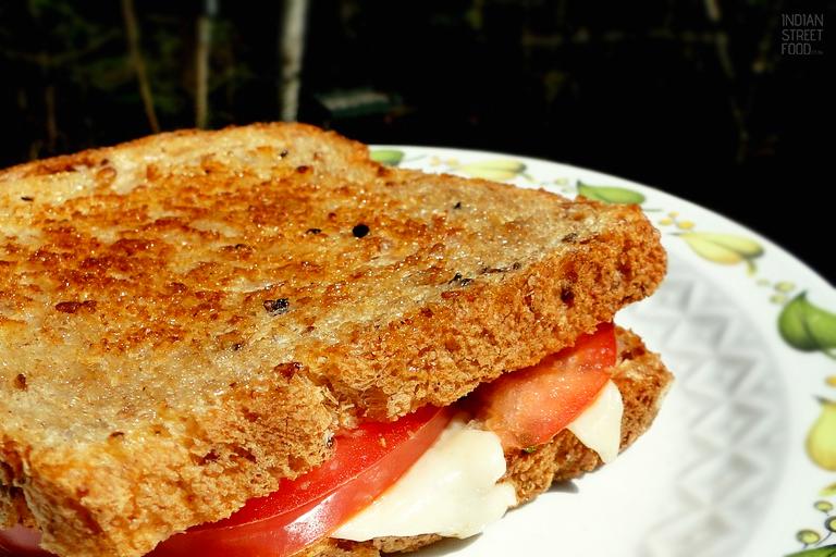 Gupta-sandwich