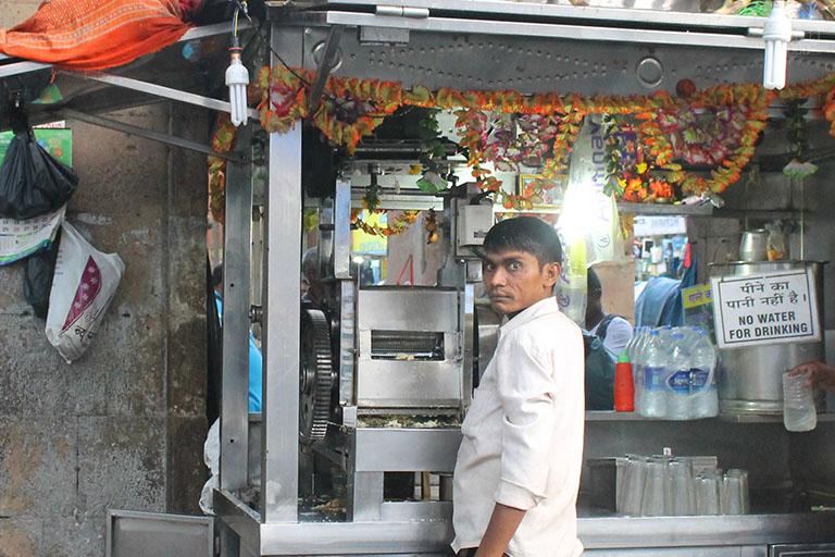 janmabhoomi road