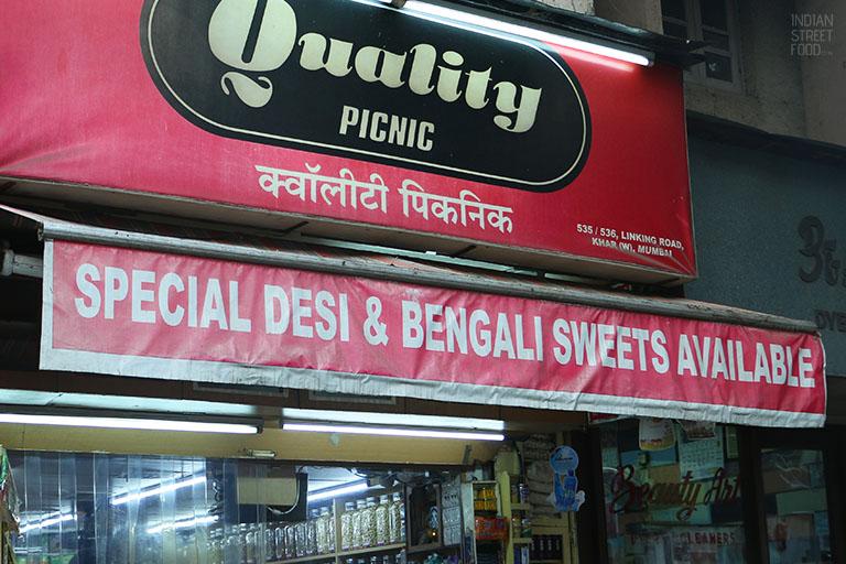quality picnic